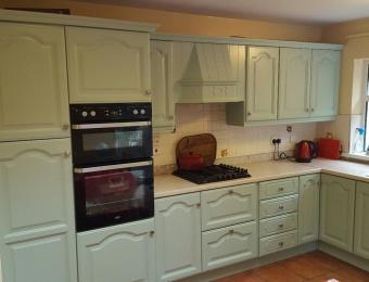 Kitchen Dunmore Road