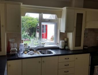 Kitchen Waterford city