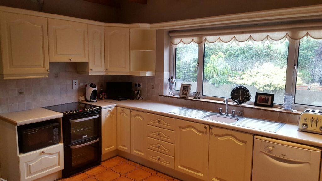 Kitchen in Co.Kilkenny